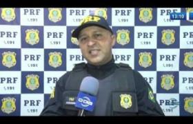 O DIA NEWS 11 10  Acidentes frequentes nas rodovias do Piauí
