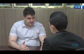 O DIA NEWS 11 10  Repercussão na política local depois das declarações do Pres. Jair Bolsona