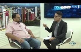 O DIA NEWS 11 10  Robert Bandeira (cientista político) - Pres. Bolsonaro pode deixar o PSL