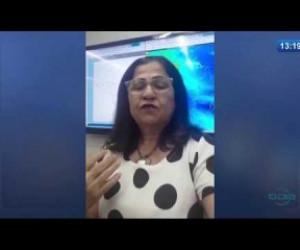 TV O Dia - O DIA NEWS 16 10 Possíveis ventanias em Teresina