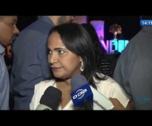 TV O Dia - O DIA NEWS 17 10  Entregue a 40 Prefeitos do Piauí o prêmio Gestor Educador