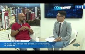 O DIA NEWS 17 10  Júnior do MP3 (militante PT) - parte2