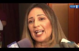 O DIA NEWS 17 10  Rejane Dias (Dep. Federal PT) - Eleições 2020