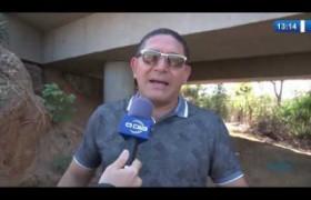O DIA NEWS 18 10  Sérgio Bandeira (pré-candidato a Vereador de Teresina)