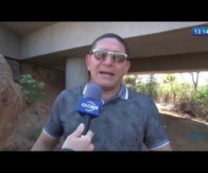 TV O Dia - O DIA NEWS 18 10 Sérgio Bandeira (pré-candidato a Vereador de Teresina)