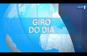 O DIA NEWS 21 10 Giro do Dia