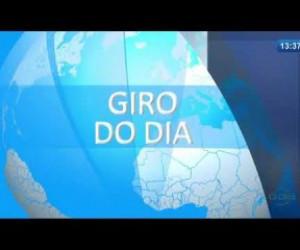 TV O Dia - O DIA NEWS 21 10 Giro do Dia