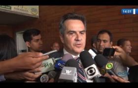 O DIA NEWS (21.10) Bancada federal vai à Assembleia Legislativa para discutir litígio de terras