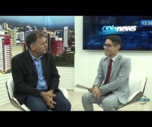 TV O Dia - O DIA NEWS (21.10) Cel. Carlos Augusto - Deputado Estadual PL
