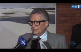 O DIA NEWS (21.10)  Dep. Flávio Nogueira analisa convites de vários partidos