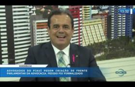 O DIA NEWS (21.10) Henrique Pires - Deputado Estadual MDB