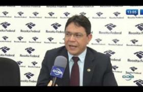O DIA NEWS (21.10) Imposto de Renda - 330 mil contribuintes serão notificados sobre irregularidade