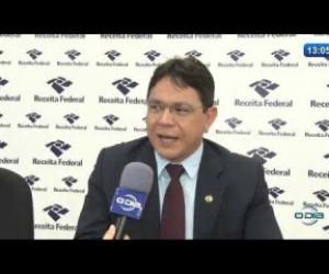 TV O Dia - O DIA NEWS (21.10) Imposto de Renda - 330 mil contribuintes serão notificados sobre irregularidade