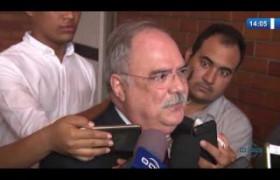 O DIA NEWS (21.10) Osmar Júnior: Retorno de deputados para secretarias estaduais