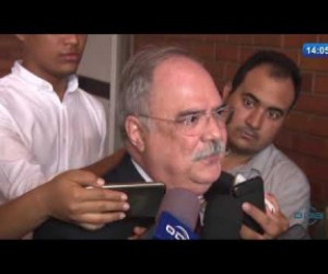 TV O Dia - O DIA NEWS (21.10) Osmar Júnior: Retorno de deputados para secretarias estaduais