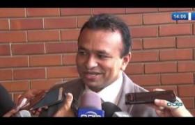 O DIA NEWS 22 10 Fábio Abreu (Dep. Fed. PL):  Segurança entre Piauí e Maranhão