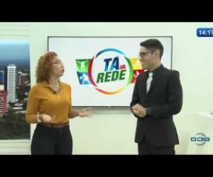 TV O Dia - O DIA NEWS (22.10) Tá na Rede