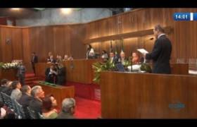 O DIA NEWS (23.10) ALEPI: 30 Anos da constituição piauiense