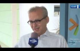 O DIA NEWS (23.10) Pref. Firmino Filho critica divulgação de pesquisas pré-eleitorais