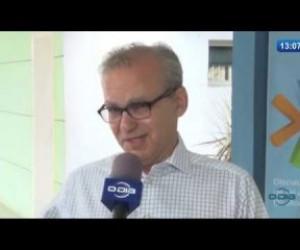 TV O Dia - O DIA NEWS (23.10) Pref. Firmino Filho critica divulgação de pesquisas pré-eleitorais