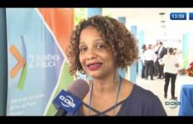 O DIA NEWS (23.10) Projeto Geração da ONG Plan International