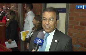 O DIA NEWS (24.10) APPM aguarda 300 milhões em tributos com o pré-sal