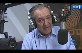 O DIA NEWS (24.10) AZ no Rádio