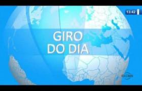 O DIA NEWS (24.10) Giro do Dia