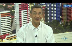 O DIA NEWS (24.10) LUIZ CARLOS (Executivo de Com. e Marketing da Equatorial) - Via Whatsapp