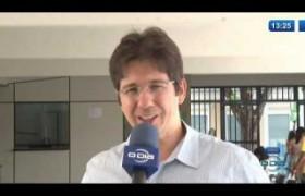 O DIA NEWS (24.10) Técnicos da SEMCASPI visitam abrigos de venezuelanos para investigar denúncia