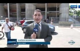 O DIA NEWS (25.10) Defesa do empresário Pablo Santos entra com pedido de habeas corpus