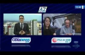 O DIA NEWS (28.10) AZ no Rádio
