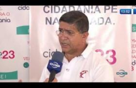 O DIA NEWS (28.10) Cidadania 23 participa de congresso nacional em Brasília