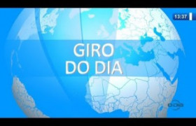 O DIA NEWS (28.10) Giro do Dia