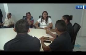 O DIA NEWS (29.10) Assentamentos do Povoado Chapadinha Sul pedem regularização de energia