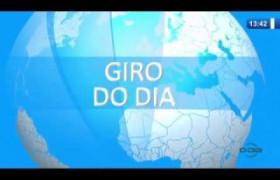 O DIA NEWS (29.10) Giro do Dia