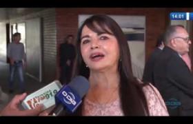 O DIA NEWS (29.10) Teresa Britto (Dep. Estadual) - Eleita vice-Pres. Nacional do PV