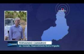 O DIA NEWS 2ª ed  02 10  Fernando Camargo (sec. Inovação, Desenvolvimento Rural e Irrigação