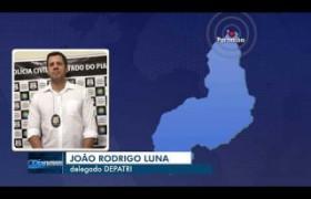 O DIA NEWS 2ª ed  03 10  Polícia Civil deflagra a operação