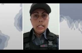 O DIA NEWS 2ª ed  07 10  Bandidos explodem 3 agências bancárias em Tutóia, no Maranhão