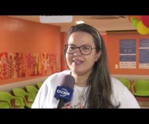 TV O Dia - O DIA NEWS 2ª ed. 11 10 Programação especial para pacientes que lutam contra o câncer