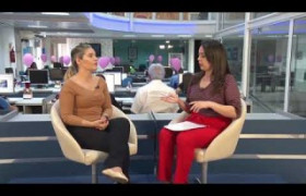 O DIA NEWS 2ª ed  16 10  Olga Bezerra (Dir. da Indústria SDE) - viabilidade econômica no Piaui�