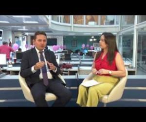 TV O Dia - O DIA NEWS 2ª ed  18 10  Del. Charles Pessoa (Dir. Inteligência da SEJUS)