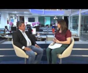 TV O Dia - O DIA NEWS 2ª ed. (21.10) Nogueira Neto - Presidente do CRECI PI