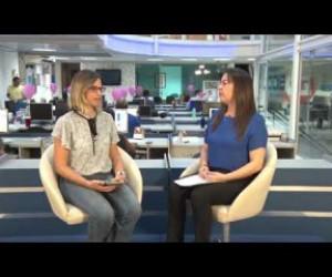 TV O Dia - O DIA NEWS 2ª ed. (22.10) IZABELLE HASSUM (chefe de Transferência e Tec. da Embrapa Meio Norte)