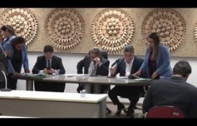 O DIA NEWS 2ª ed. (22.10) Reunião ordinária da Comissão de Constituição e Justiça da AL