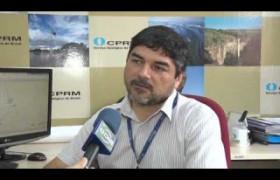 O DIA NEWS 2ª ed. (25.10) Cheia no Rio Parnaíba em pleno B R O Bró