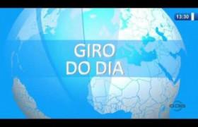 O DIA NEWS (30.10.19) Giro do Dia