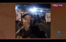 ROTA DO DIA 07 10  Oseas Barros AO VIVO com as últimas notícias