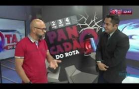 ROTA DO DIA (24.10) JÚNIOR MP3 (Pré-cand. a Prefeitura de Teresina) - Pancadão do Rota